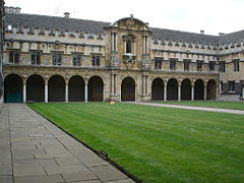 Oxford Education Research Symposium - Past Meetings